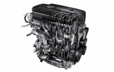 Motori mazda