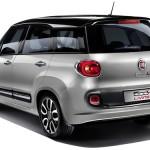 Fiat raddoppia gli incentivi a maggio
