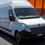 Renault Master, non più solo furgone