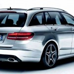 Classe C station Wagon, la Mercedes punta al risparmio