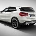 Mercedes GLA, il crossover vincente