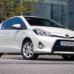 Toyota Yaris Hybrid, il prezzo è un affare