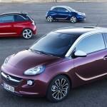 Opel, doppia promozione su Adam e Mokka