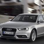 Audi, al debutto tanti motori Euro 6