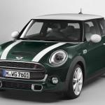 Mini, nuovi motori per nuovi modelli