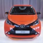 Toyota Aygo, poco prezzo e tanto divertimento