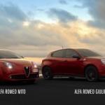 Alfa Romeo Giulietta e MiTo