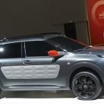 Citroën C4 Cactus, ecco listino prezzi e ordinazioni