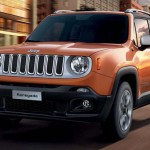 Renegade Opening Edition, il Suv nuovo