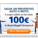 Zurich Connect, il preventivo Rc Auto regala buoni sconto