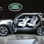 Land Rover Discovery Sport, comoda e prestante