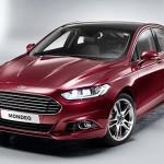 Ford Mondeo, il restyling prevede motori più efficienti