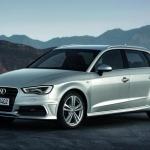 Audi A3 Sportback, tedesca e tecnologica!